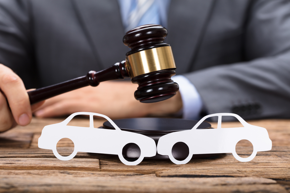 How To Make A Personal Injury Claim As A Passenger