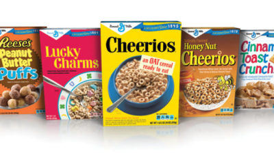 6 Fantastic Facts About The Cereal Boxes Customization