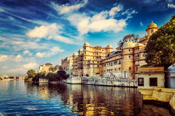 City of Lakes, Udaipur