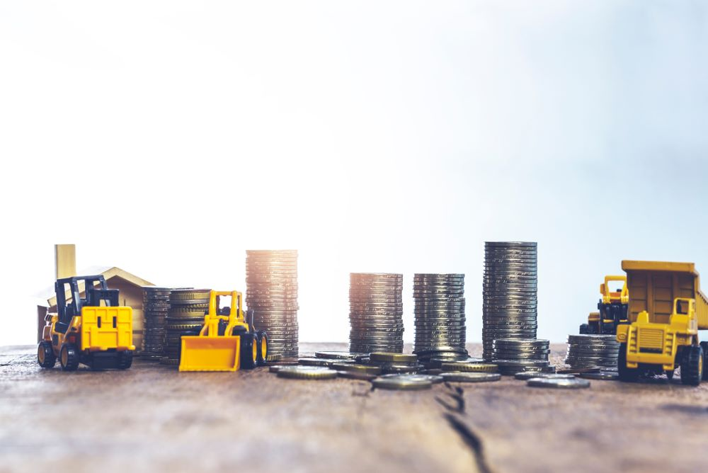 Benefits of Taking Equipment Loans in 2020