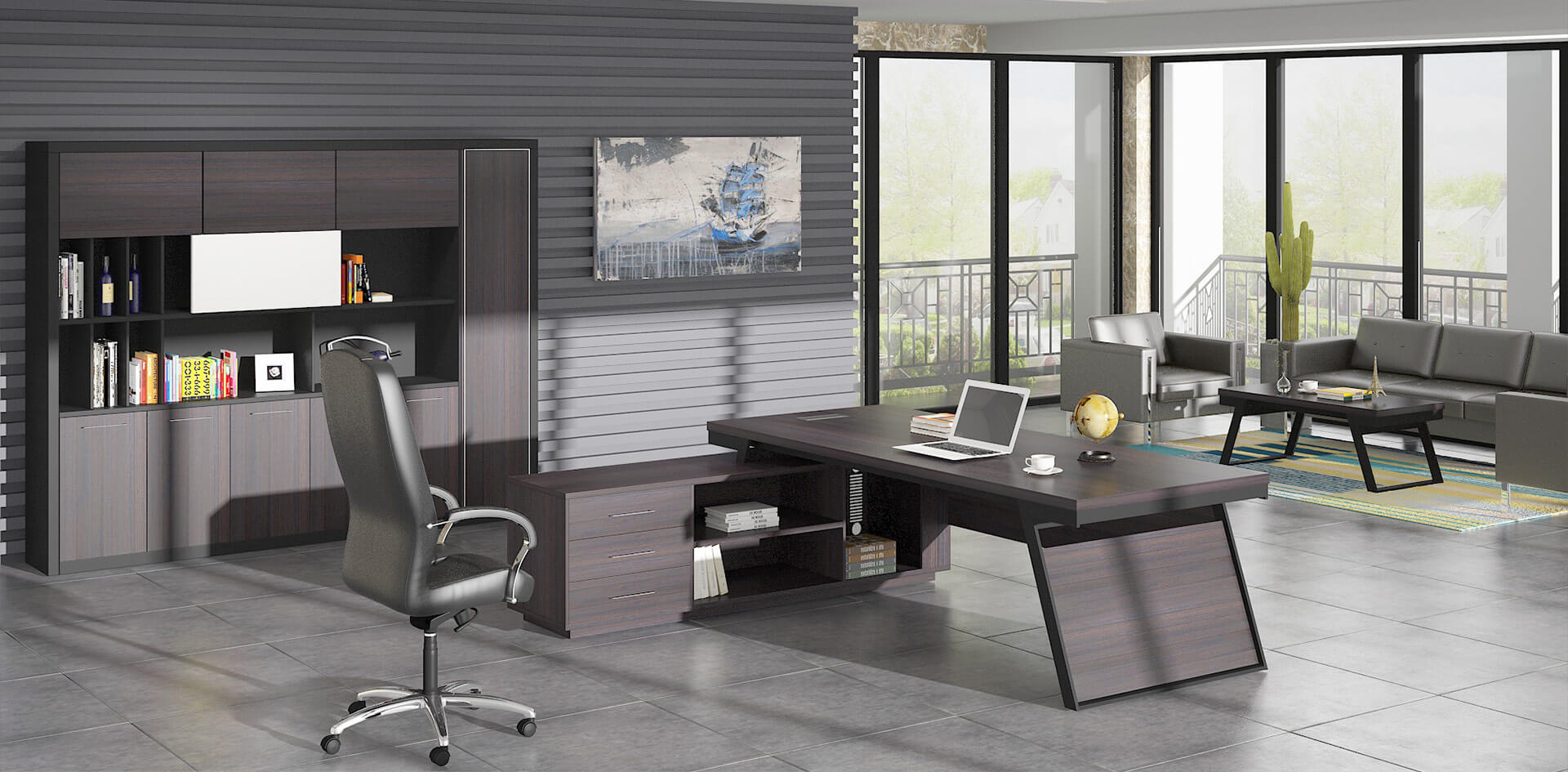 Common Office Furniture Buying Mistakes