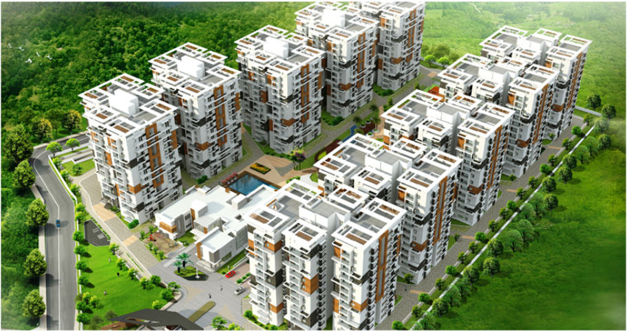 What Are the Benefits of Living in Gated Community Apartments in Hyderabad?