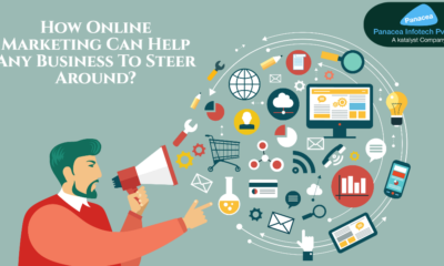 How-Online-Marketing-Can-Help-Any-Business-To-Steer-Around