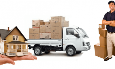 Packers and Movers!