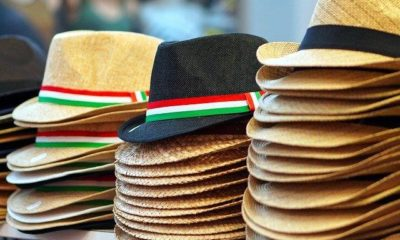 Buy Straw Hats For Your Summer Leisure