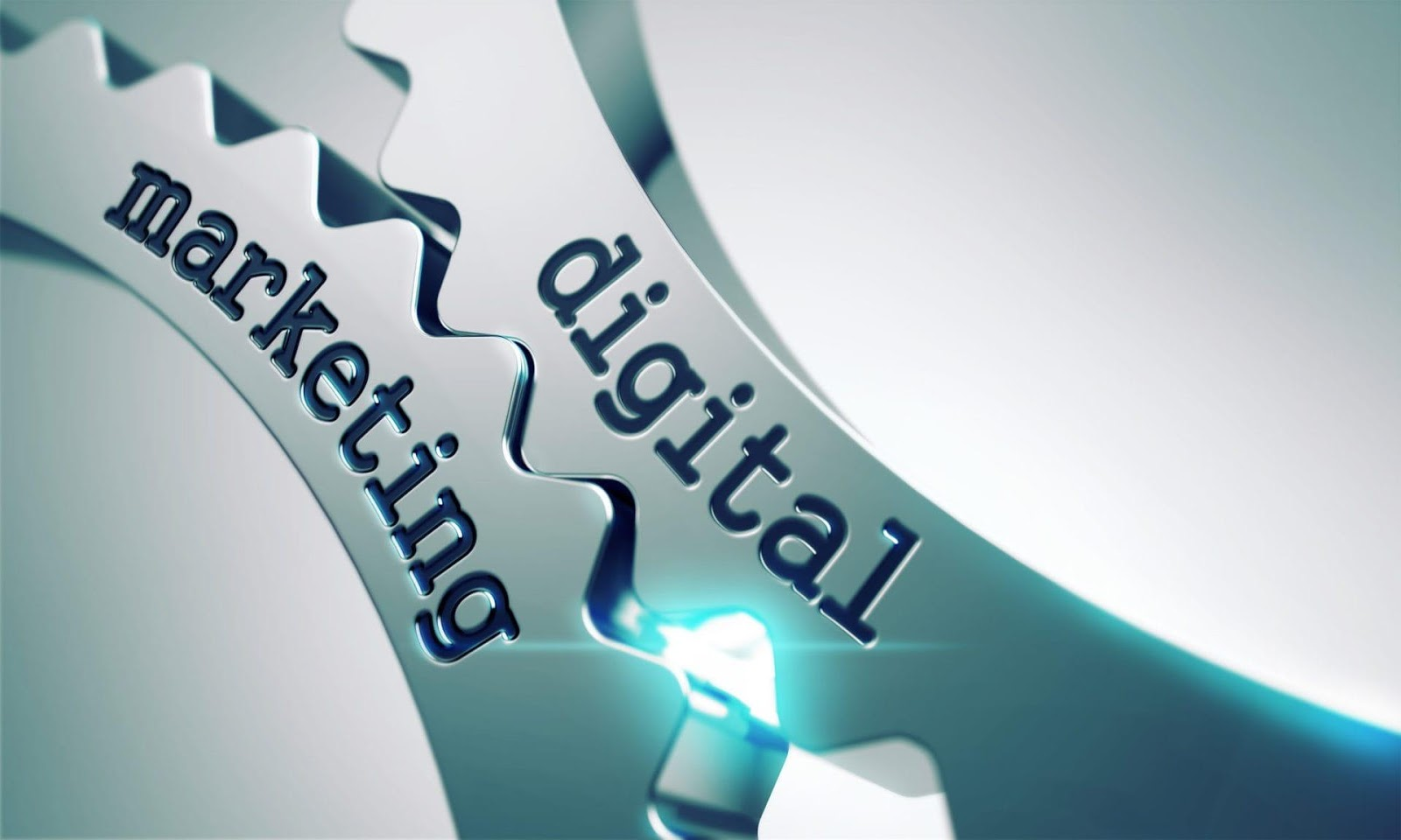 The Role of Artificial Intelligence in Digital Marketing