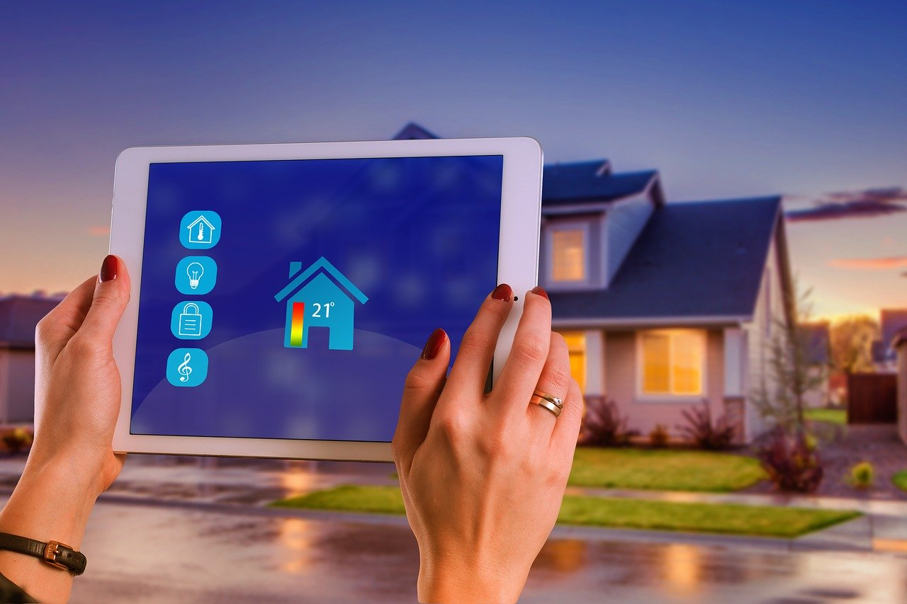 Guide to Make your Home a Smart Home