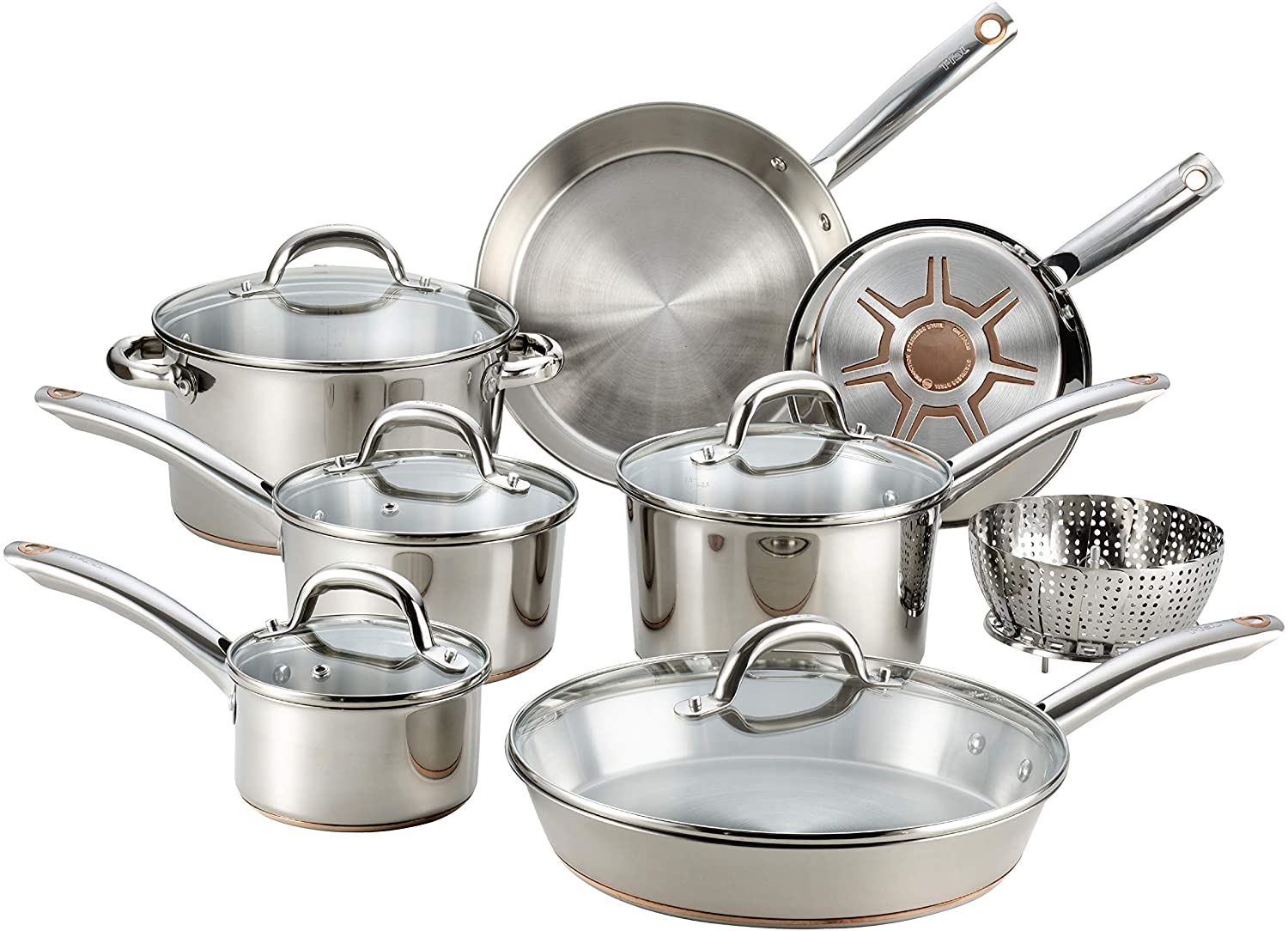 Why Copper Bottom Cookware is Better