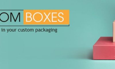 custom Packaging UK