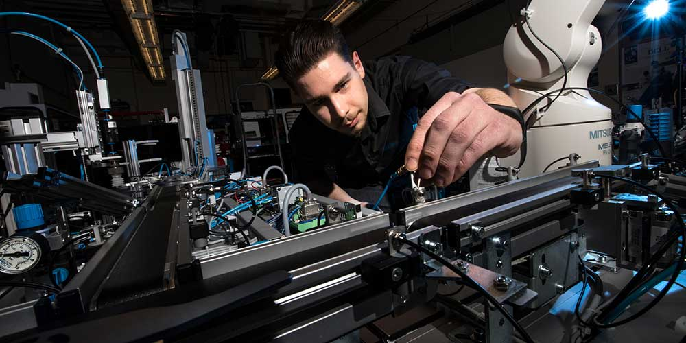 A Thorough look at Mechatronics Engineer Jobs