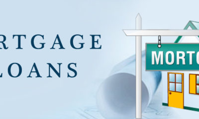 What Is Mortgage Loan Its Characteristics And Types