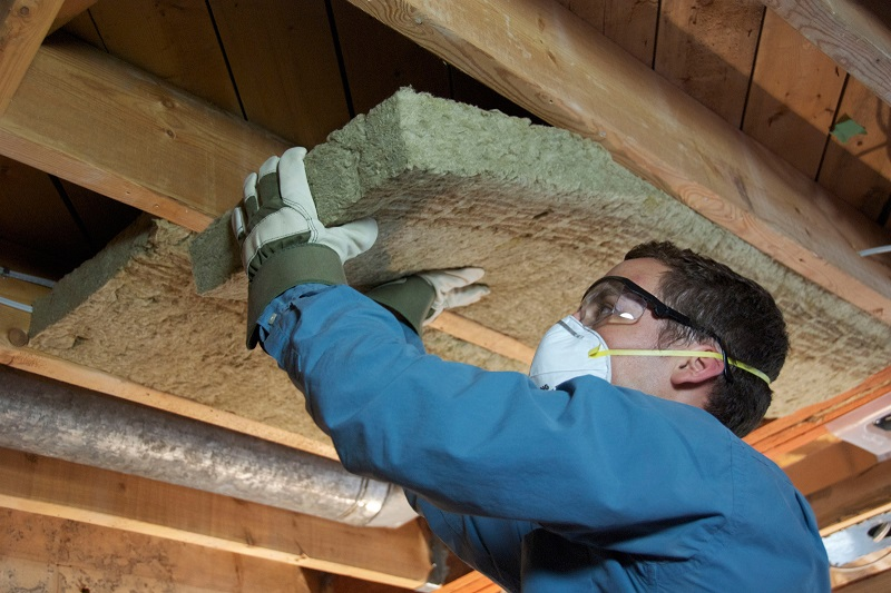 thermal blanket insulation