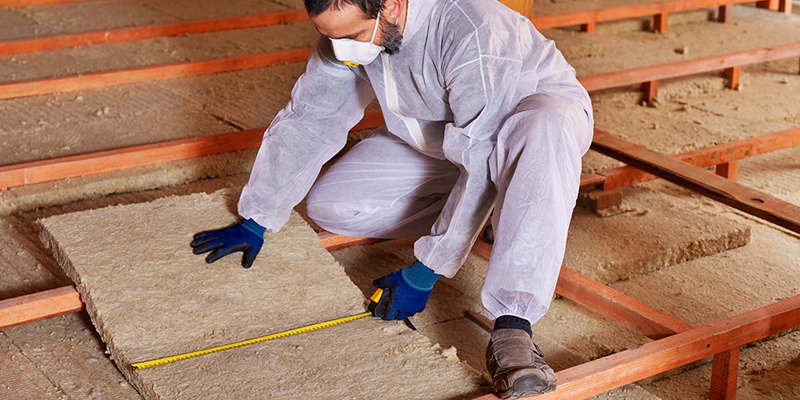 Things You Need To Know About Thermal Insulation of Buildings