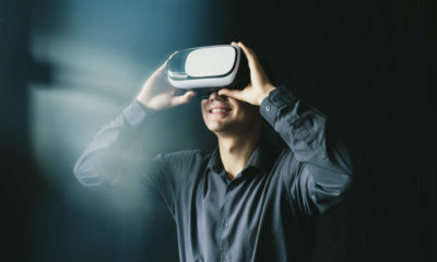 young-man-wore-virtual-glasses