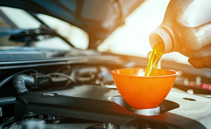 How To Choose The Exact Engine Oil For Your Car