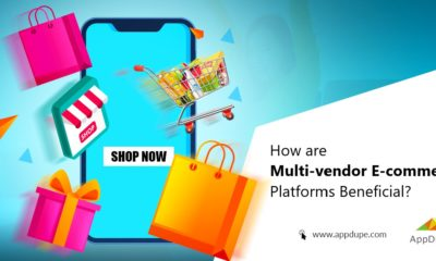 Multi-Vendor E-commerce Platform