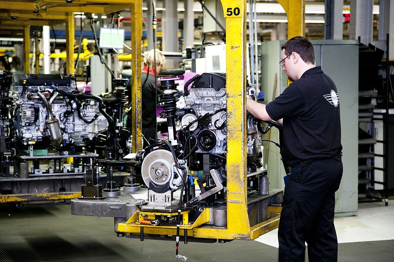 Drive Through the Journey of Success with Automotive ERP Software