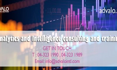 Database training and consulting UAE