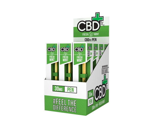 Create A Hype of Your CBD Products Via Stylish and Captivating Product Boxes