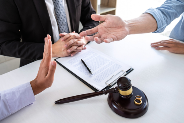 What To Look For When Hiring A Family Law Attorney?