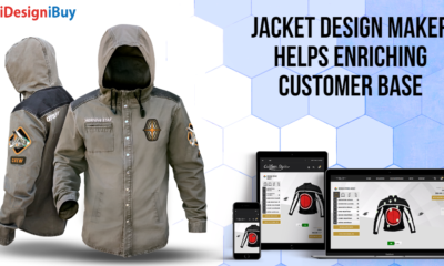 Jacket-Design-Maker-Helps-Enriching-Customer-Base