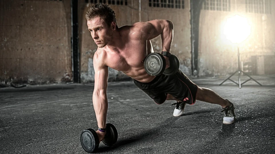 12 Reasons to Start Lifting Weights