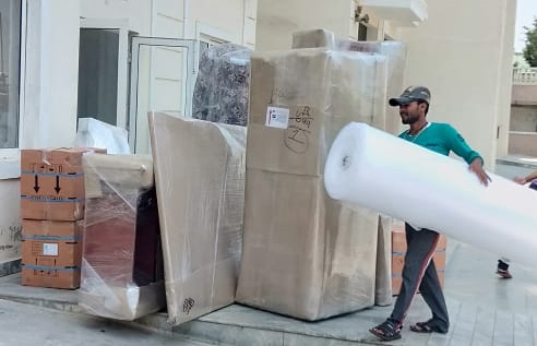 Get Help From Packers And Movers For Relocation