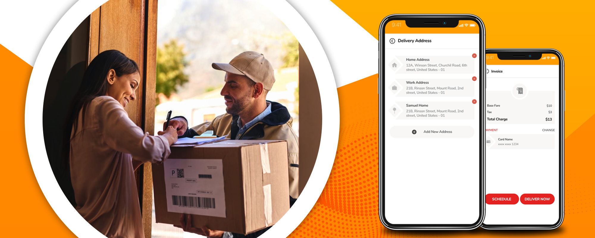 Extensive Guide for Launching and Operating an Uber for Courier App Business