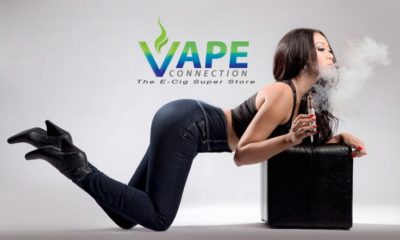 Vape Connection Australia Banners