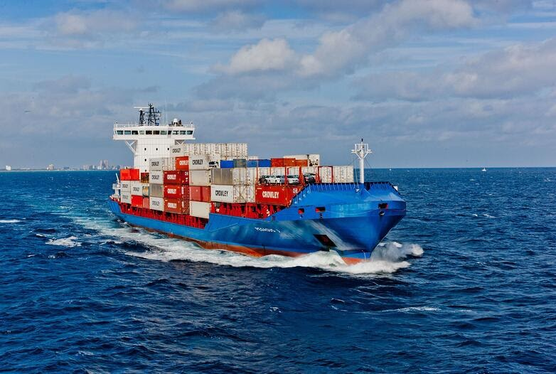 What Are The Benefits of Ocean Freight Transportation