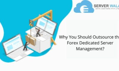 Forex Dedicated server