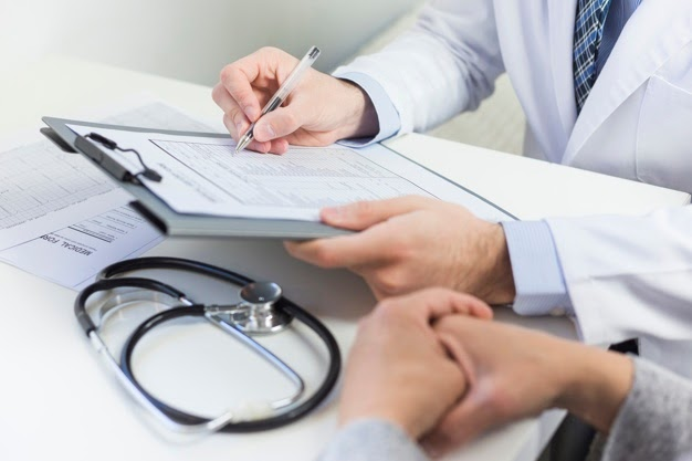 Reasons Why You Should Invest in Health Insurance in Dubai