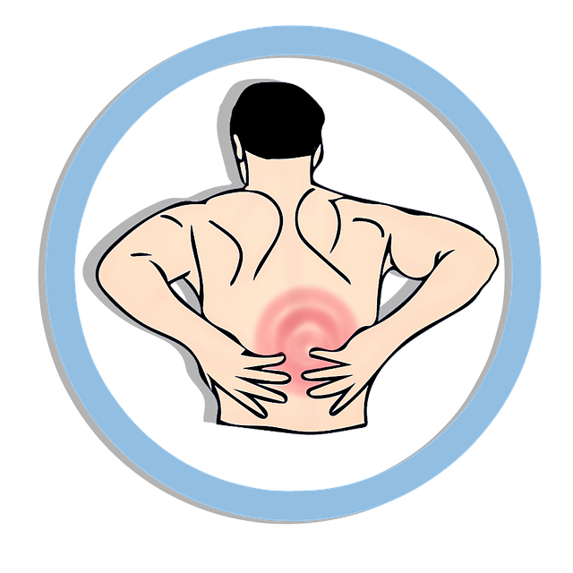 Lumbar Muscle Pain