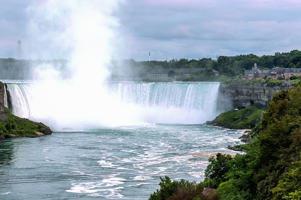 6 Reasons Why You Should Move to Niagara Falls