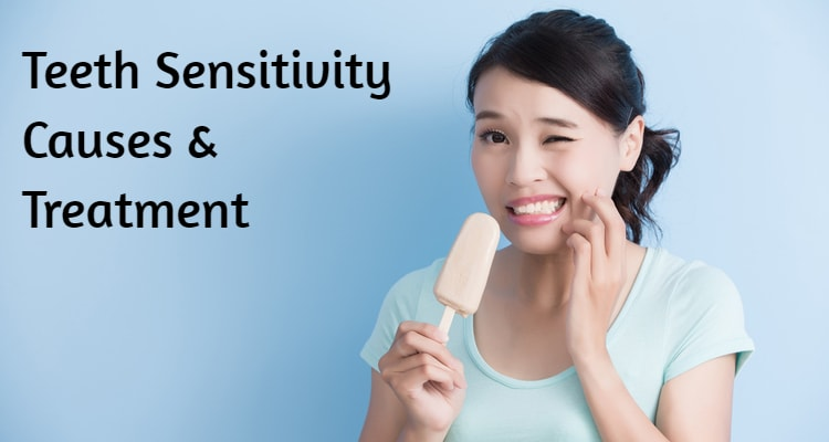 How to Prevent and Treat Tooth Sensitivity