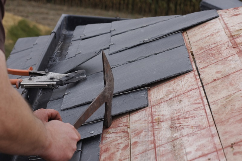 Slate Roofing: Pros, Cons, and a Definitive Guide