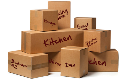 Role of Product Labeling is in Packaging Industry