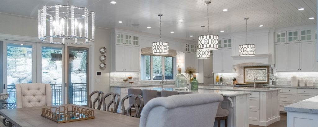 Lighting Ideas That Will Transform Any Living Space