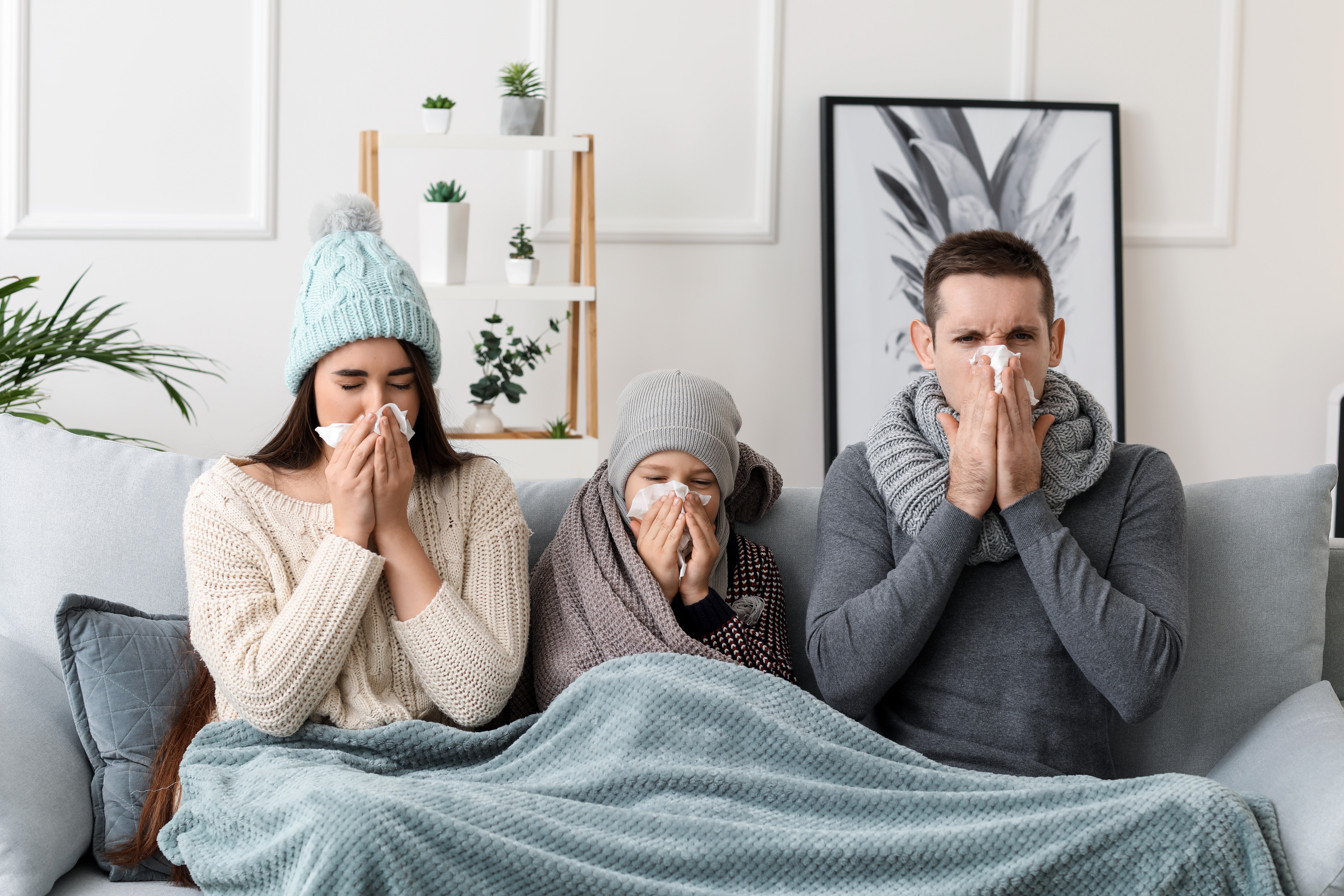 How Different Is The Covid 19 From The Common Flu?