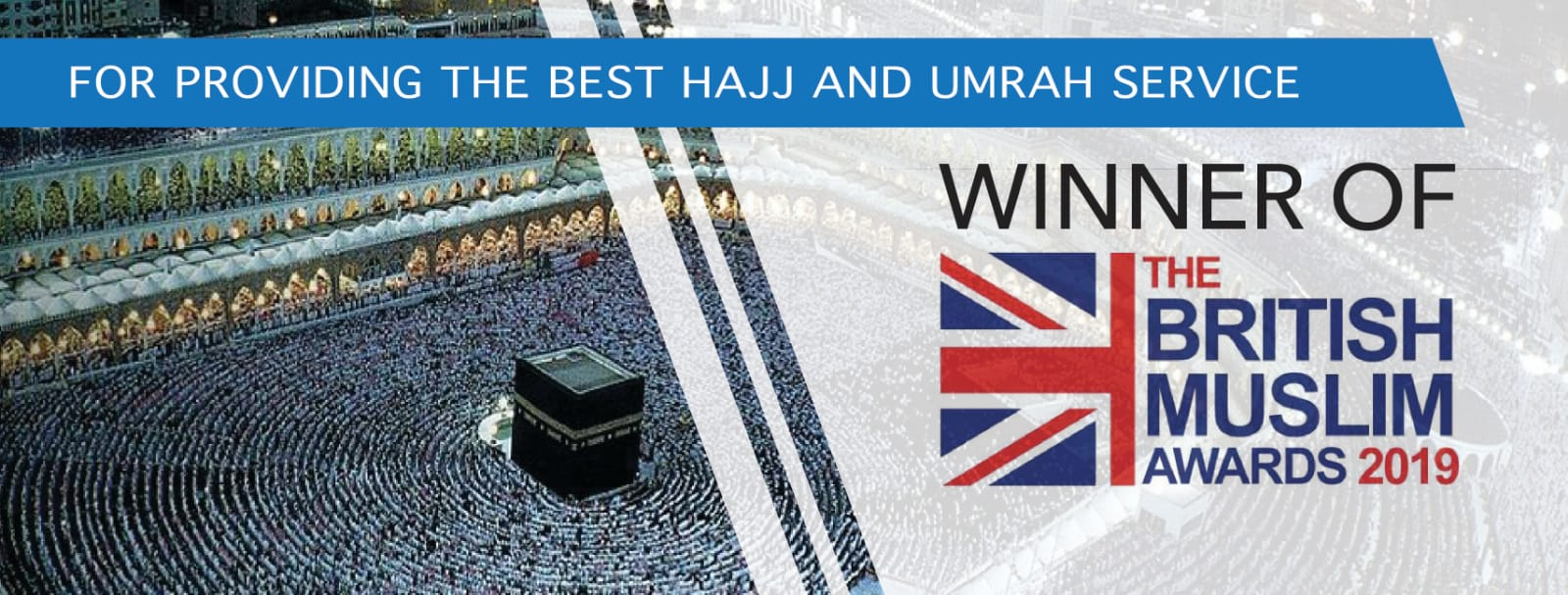 Hajj and Umrah Packages By Al Haramain Tours