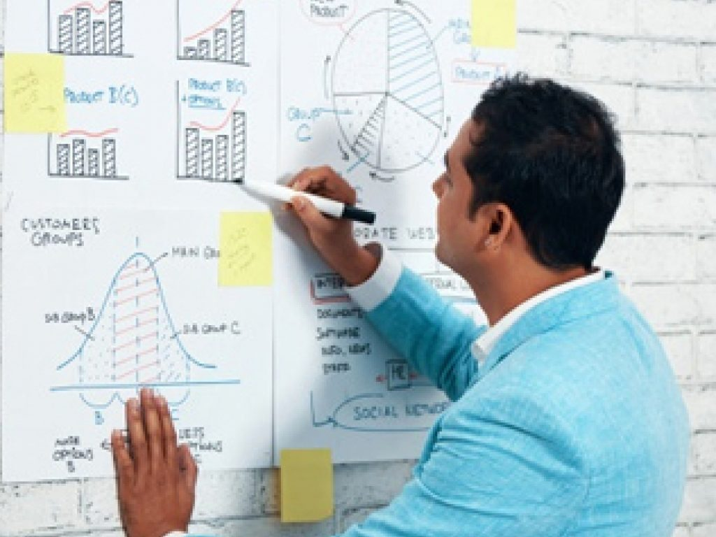 Become Part Of An Exciting Work Environment With A Executive Analytics Program Certification