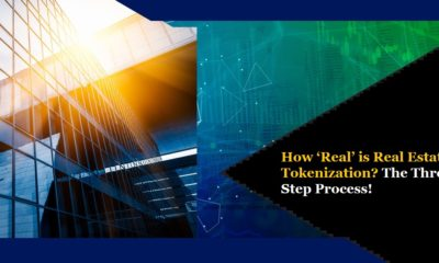 How 'Real' is Real Estate Tokenization
