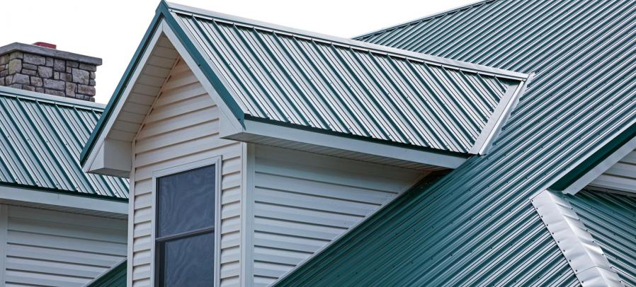 How to Choose a Metal Roof System