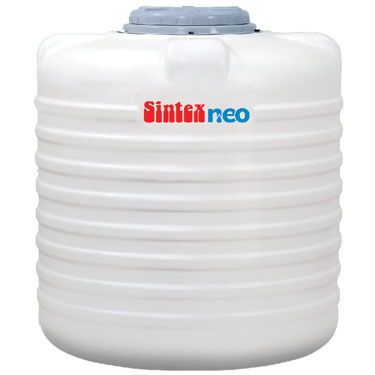 Why Sintex Tank is Popular Brand Since 1900's: Here know why?