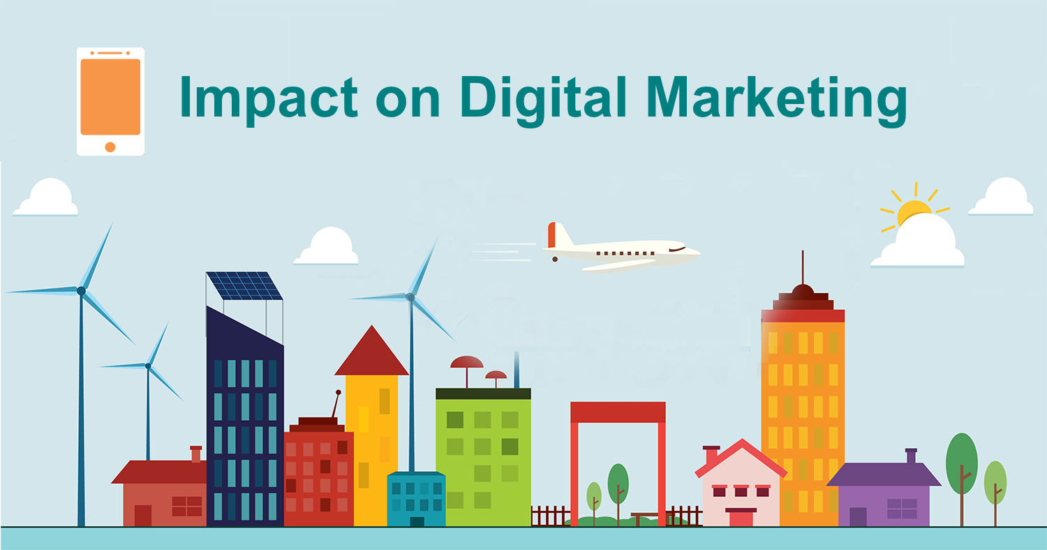 The Impacts of Digital Marketing to Local Businesses