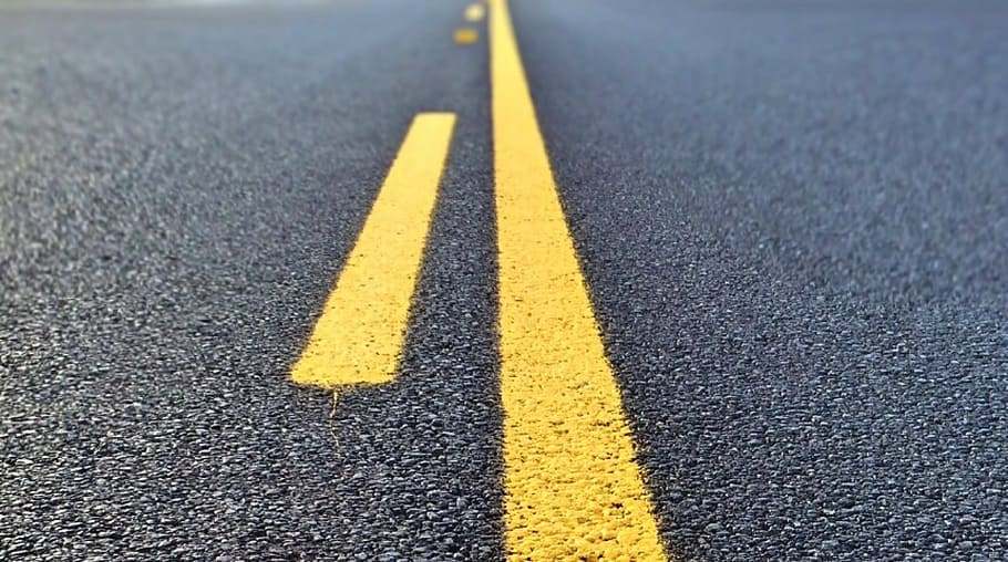 line markings, ROAD WRONGS: What are the Unfavorable Effects of Faded Line Markings to Drivers?