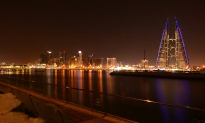 nightlife you can experience when you move in Bahrain