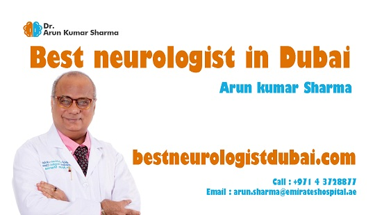 Consult Highly Experienced Neurologist to Receive Promising Treatment