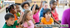 Child Skills Development Training