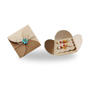 The game of Appearance Custom Jewelry Packaging Boxes